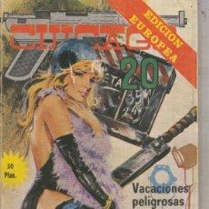 Cómics: CHICAGO AOS 20 NUMERO 08: VACACIONES PELIGROSAS. Lote 56710281