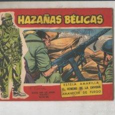 Cómics: HAZAAS BELICAS ROJA NUMERO 101. Lote 56710746