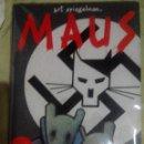 Cómics: MAUS COMIC ART SPIEGELMAN PLANETA DE AGOSTINI. Lote 56748576