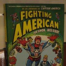 Cómics: FIGHTING AMERICAN JOE SIMON JACK KIRBY - KRAKEN OFERTA. Lote 221951646