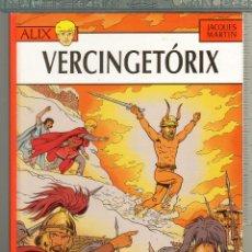Cómics: TEBEOS-COMICS CANDY - ALIX Nº 18 - 1ª ED. LIMITADA Y NUMERADA - VERCINGETORIX - J. MARTIN *AA99. Lote 56971142