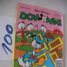 Cómics: DON MIKI. Lote 57140784