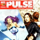 Cómics: THE PULSE VOLUMEN 1.PANINI.COMPLETA.16 NÚMEROS.MBE. Lote 49708900