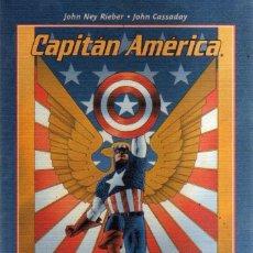 Cómics: CAPITÁN AMÉRICA - BEST OF MARVEL ESSENTIALS. Lote 57180926