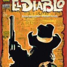 Cómics: EL DIABLO.COLECCIÓN VERTIGO.NORMA EDITORIAL.. Lote 57188388