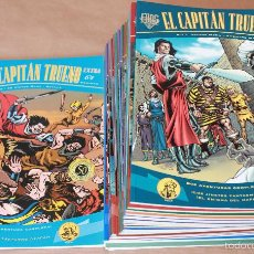 Comics: EL CAPITÁN TRUENO EXTRA B FANS 41. Lote 143668258