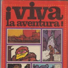 Cómics: ¡VIVA LA AVENTURA! / / ANGEL ESTEBAN Y F. CLIMENT -ED. ESCO 1979. Lote 57228977