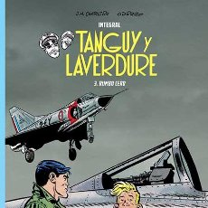 Cómics: TANGUY Y LAVERDURE INTEGRAL 3 PONENT MON. Lote 57302744