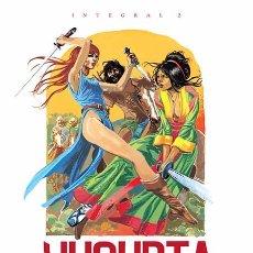 Cómics: YUGURTA INTEGRAL 2 FRANZ VERNAL PONENT MON. Lote 53573048