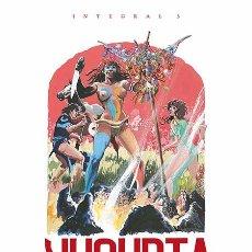 Cómics: YUGURTA INTEGRAL 3 FRANZ VERNAL PONENT MON. Lote 53624655