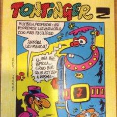 Comics : TONTINGER . Lote 57300135