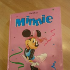 Cómics: MINNIE. EDITORIAL PRIMAVERA. Lote 57538486