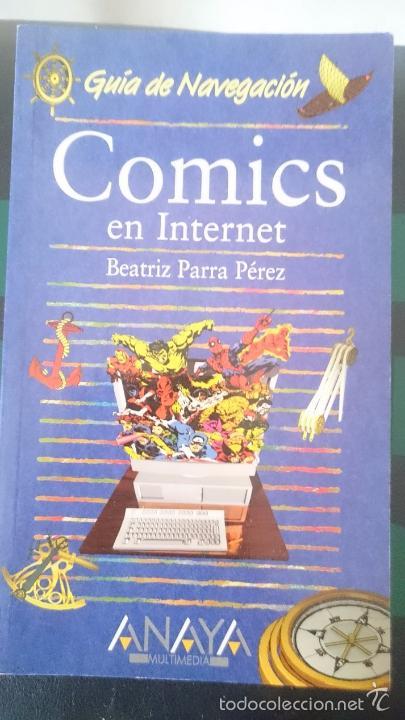 COMICS EN INTERNET - GUIAS DE NAVEGACION ---- REFM1E2 (Tebeos y Comics Pendientes de Clasificar)