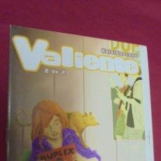 Cómics: VALIENTE. Nº 2 DE 2. KALEIDOSCOPE.. Lote 57632844