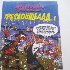 Comics - MORTADELO Y FILEMÓN. ¡PESADILLA! - GRANDES DEL HUMOR Nº 2 IBAÑEZ EL PERIODICO 1997 e6 - 57727887