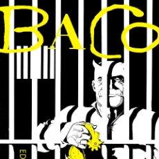 Cómics: CÓMICS. BACO 05 - EDDIE CAMPBELL. Lote 289997938