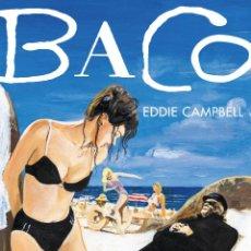 Cómics: CÓMICS. BACO 02 - EDDIE CAMPBELL. Lote 289997913