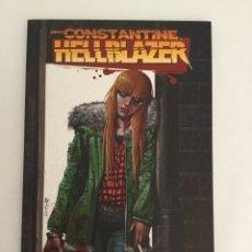 Cómics: HELLBLAZER DE PETER MILLIGAN 6 (RÚSTICA) - ECC EDICIONES / VERTIGO. Lote 57989529