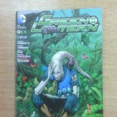 GREEN LANTERN #29 (ECC EDICIONES)