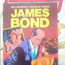 Cómics: JAMES BOND -- JIM LAWRENCE - YAROSLAV HORAK - N 7 -REFM1E3. Lote 58067209