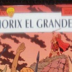 Cómics: ALIX 10 IORIX EL GRANDE JAQUES MARTIN ED NETCON2. Lote 58152375