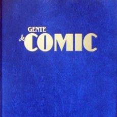 Cómics: TOMO GENTE DE COMIC DIARIO 16 VER FOTOS ADICIONALES. Lote 58247564