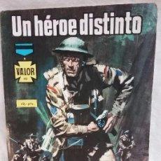 Cómics: CUENTO TEBEO - UN HÉROE DISTINTO - COLECCIÓN VALOR . Lote 58431969