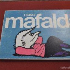 Cómics: MAFALDA 0 - QUINO COB. Lote 58440716