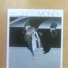 Cómics: GHOST MONEY #1 LA DAMA DE DUBAY (NINTH EDICIONES). Lote 58478636