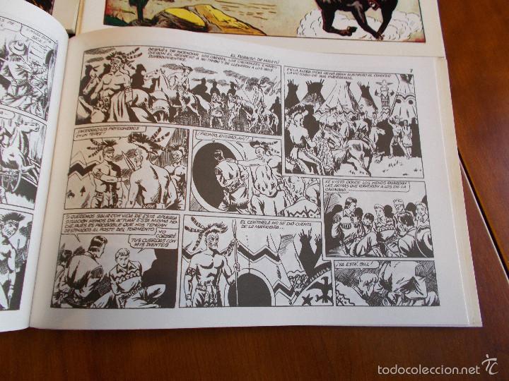 Cómics: BILL CODY - COLECCIÓN COMPLETA 16 NÚMEROS (REEDICIÓN) - Foto 3 - 58498715