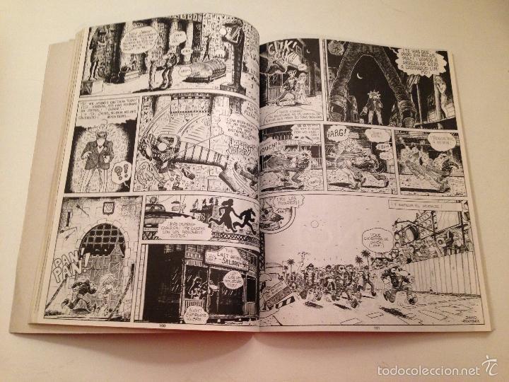 Cómics: COLECCION COMPLETA DE 1 NUMERO. METAL EXTRA VACACIONES Y ROBOTS. EUROCOMIC 1982. - Foto 2 - 58501435