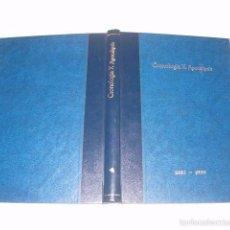 Cómics: VV. AA. CRONOLOGÍA X. VOLUMEN CUATRO: APOCALIPSIS. 1992 - 1995. RMT75944. . Lote 58529461