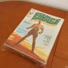 Cómics: SUELTOS PREGUNTAR - COLECCION COMPLETA HOMBRE BRONCE VERTICE MUY BUEN ESTADO. Lote 58581139