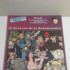 Cómics: LAS EXTRAORDINARIAS AVENTURAS DE ADELE BLANC-SEC-CIMOC EXTRA COLOR 6. Lote 58595800
