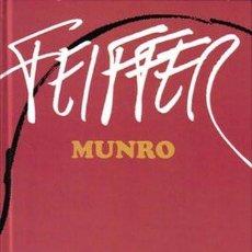 Cómics: MUNRO (ASTIBERRI, 2005). Lote 58595868