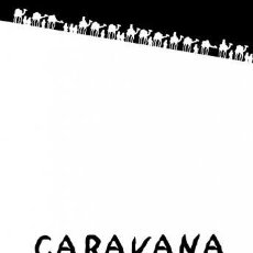 Cómics: CARAVANA (ASTIBERRI, 2002). Lote 58598252