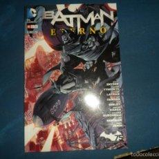 Cómics - Batman Eterno 3 ECC Ediciones DC Cómics - 58598350