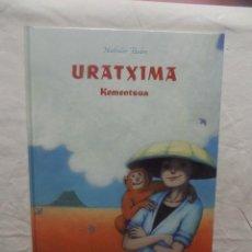 Comics: URATXIMA KEMENTSUA / NATHALIE BODIN . Lote 58613815