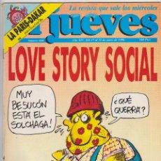 Cómics: JUEVES Nº 660.. Lote 58648921