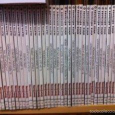 Comics - MARTIN MYSTERE VOLUMEN 1 TOMOS 1 AL 37 COLECCION COMPLETA - ALETA - DESCATALOGADA - 58688427