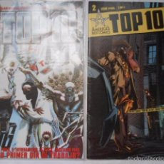 Cómics: COMICS TOP 10 DE AMERICA´S BEST COMICS. Lote 58697688