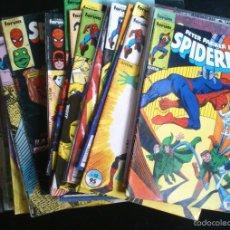 Cómics: COMIC SPIDERMAN: LOTE DE 32 NUMEROS - COMICS FORUM. Lote 119146836