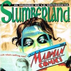 Comics: SLUMBERLAND 26.REVISTA INFORMACIÓN DE LAHISTORIETA. Lote 58830021