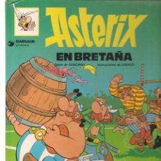 Cómics: ASTERIX. Nº 12. ASTERIX EN BRETAÑA. GRIJALBO/DARGAUD. (Z38). Lote 59530767