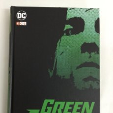 Cómics: GREEN ARROW INTEGRAL DE JEFF LEMIRE Y ANDREA SORRENTINO - ECC. Lote 59557789
