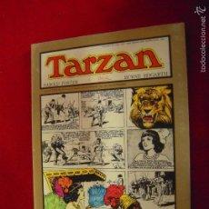 Cómics: TARZAN 0 - HARLOD FOSTER & BURNE HOGARTH - ED.ESTEVE - RUSTICA. Lote 59749124