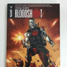 Cómics: BLOODSHOT 5. ¡TRAGA PLOMO! - ALETA / VALIANT. Lote 59888841