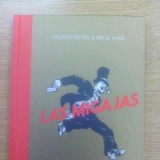 Cómics: LAS MIGAJAS (ASTIBERRI). Lote 60064035