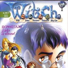 Cómics: REVISTA WITCH NUMERO 29 EL MAL MENOR. Lote 60083355