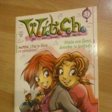 Cómics: WITCH Nº 2. THE WALT DISNEY COMPANY. Lote 60532811